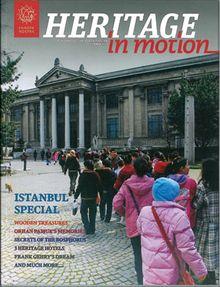 tidsskrifts forside